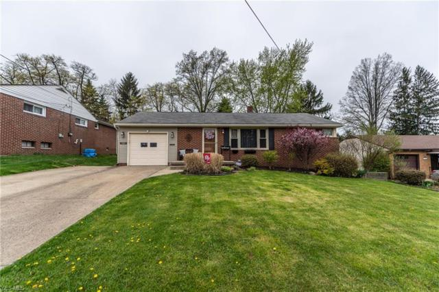 3809 Northview Ave NW, Canton, OH 44709 (MLS #4091418) :: RE/MAX Trends Realty