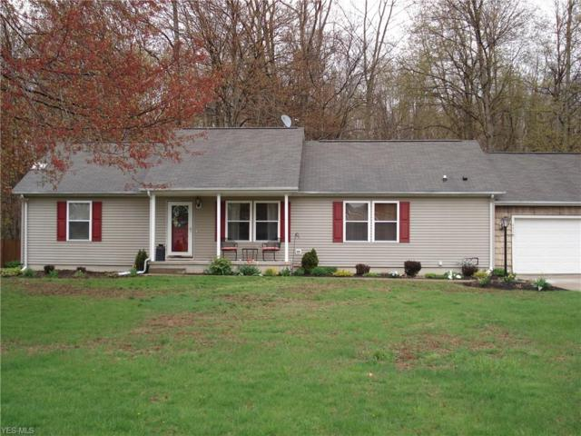 6958 Richwood Dr, North Kingsville, OH 44068 (MLS #4091543) :: RE/MAX Valley Real Estate