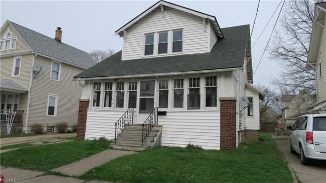 41 25th Street NW, Barberton, OH 44203 (MLS #4091578) :: RE/MAX Edge Realty