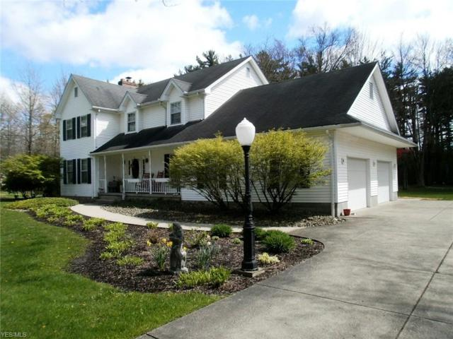 2797 Tibbetts Wick Rd, Hubbard, OH 44425 (MLS #4091589) :: RE/MAX Trends Realty