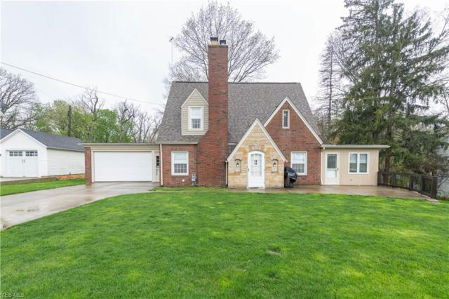9226 S Leroy Rd, Westfield Center, OH 44251 (MLS #4091622) :: RE/MAX Valley Real Estate