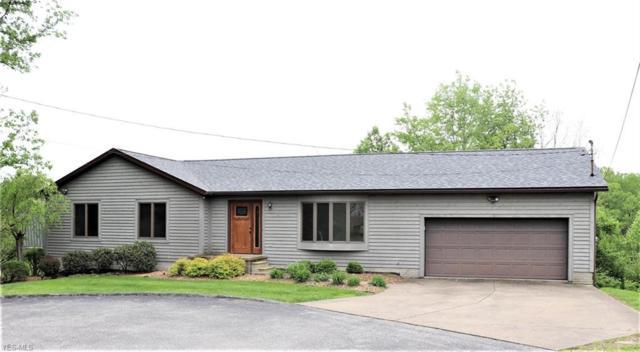 8 James Ct, Parkersburg, WV 26104 (MLS #4091635) :: RE/MAX Valley Real Estate