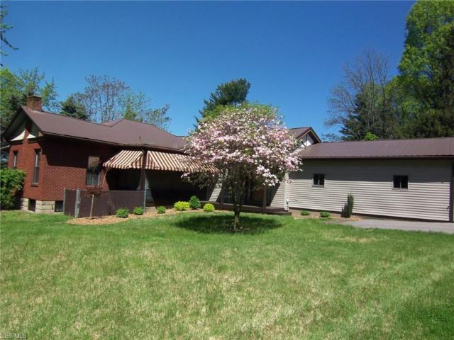 71 Willowbrook Dr, Parkersburg, WV 26104 (MLS #4091665) :: RE/MAX Valley Real Estate