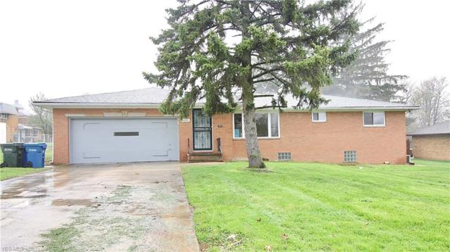 1051 Parkhaven Dr, Parma, OH 44134 (MLS #4091666) :: RE/MAX Valley Real Estate