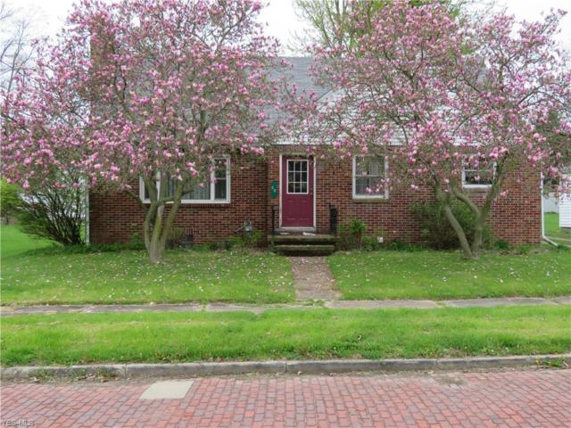 30 Plum St, Jeromesville, OH 44840 (MLS #4091686) :: RE/MAX Valley Real Estate