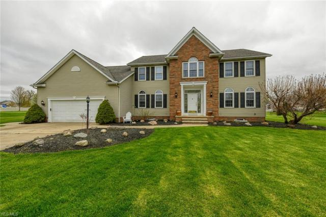 386 Heathrow Dr, Cuyahoga Falls, OH 44223 (MLS #4091700) :: RE/MAX Valley Real Estate