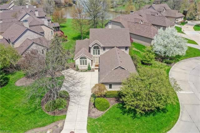 2209 Waters Edge Drive #26, Westlake, OH 44145 (MLS #4091727) :: RE/MAX Edge Realty