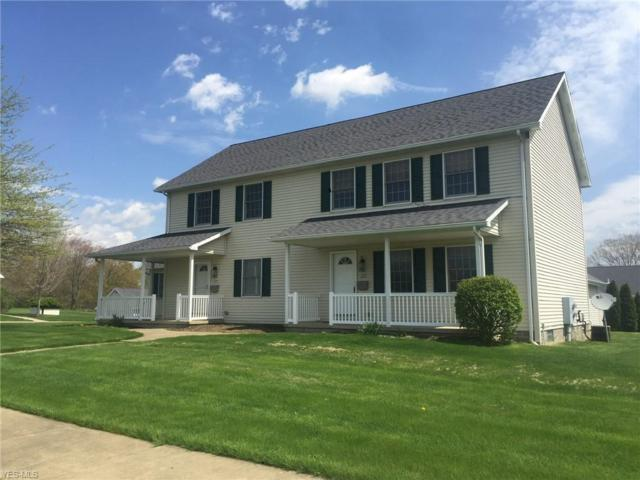 229 Chestnut St, Leetonia, OH 44431 (MLS #4091763) :: RE/MAX Trends Realty