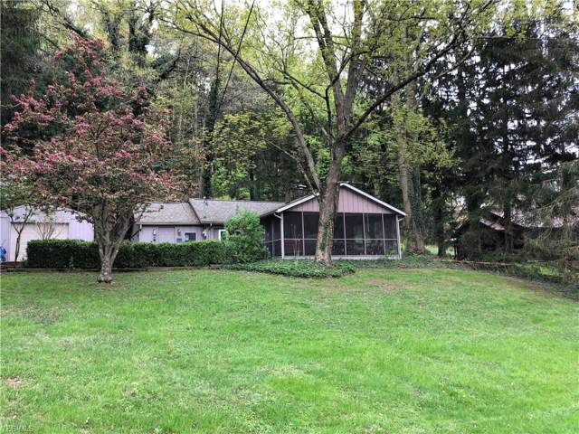 9494 Lakewood Dr NE, Mineral City, OH 44656 (MLS #4091853) :: RE/MAX Valley Real Estate