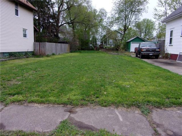 1142 Smith Ave SW, Canton, OH 44706 (MLS #4091860) :: RE/MAX Valley Real Estate