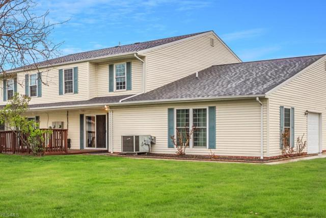 7981 Carriage Cir B, Mentor, OH 44060 (MLS #4091918) :: RE/MAX Trends Realty