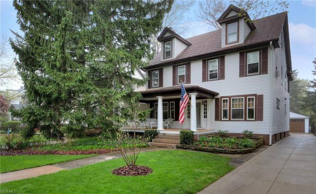 2981 Scarborough Rd, Cleveland Heights, OH 44118 (MLS #4091926) :: RE/MAX Trends Realty