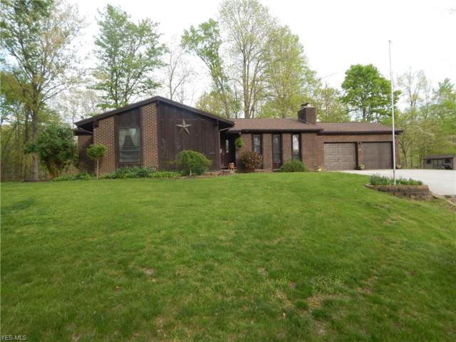 21 Woodland Dr., Pennsboro, WV 26415 (MLS #4091978) :: RE/MAX Valley Real Estate