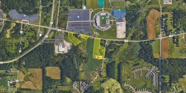 Cline Road, Kent, OH 44240 (MLS #4092052) :: The Crockett Team, Howard Hanna