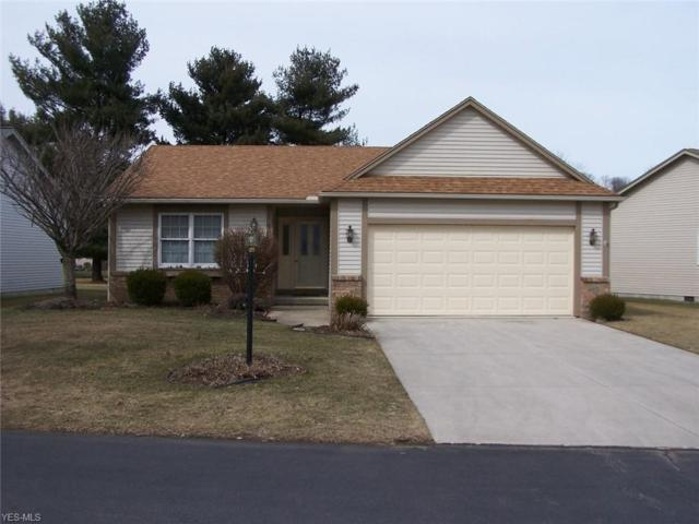150 Briarwood Cir, Fremont, OH 43420 (MLS #4092062) :: RE/MAX Trends Realty