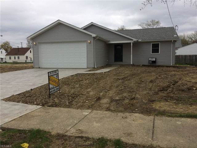 5211 W 149th St, Brook Park, OH 44142 (MLS #4092077) :: RE/MAX Trends Realty