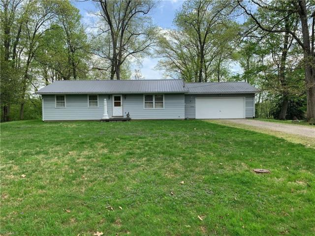 3240 Forest Hills Ln, Zanesville, OH 43701 (MLS #4092110) :: RE/MAX Valley Real Estate