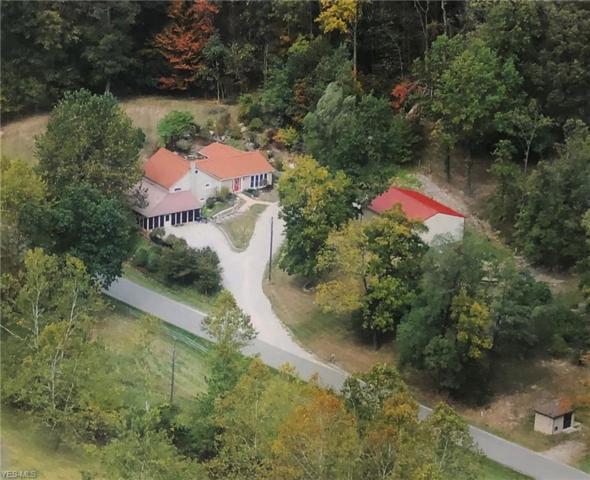 5720 Foxfire Drive, Zanesville, OH 43701 (MLS #4092125) :: The Crockett Team, Howard Hanna