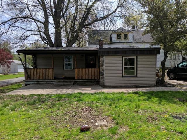 336 Killian Rd, Akron, OH 44319 (MLS #4092128) :: RE/MAX Edge Realty