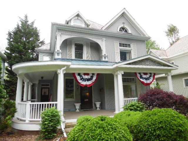 505 3rd Street, Marietta, OH 45750 (MLS #4092149) :: RE/MAX Valley Real Estate