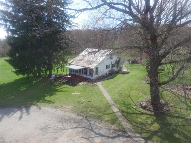3749 E Middletown Rd, New Springfield, OH 44443 (MLS #4092182) :: RE/MAX Edge Realty