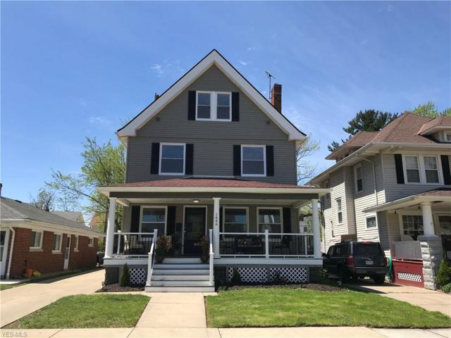 1646 Elmwood Ave, Lakewood, OH 44107 (MLS #4092214) :: RE/MAX Trends Realty