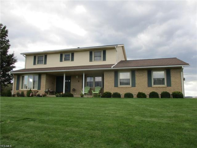 10356 Laurens Dr NE, Bolivar, OH 44612 (MLS #4092242) :: RE/MAX Trends Realty