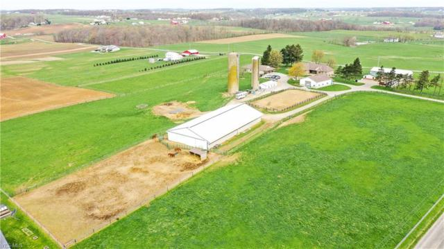 8927 Township Road 657, Mount Hope, OH 44627 (MLS #4092244) :: RE/MAX Trends Realty