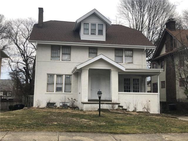 213 Casterton Ave, Akron, OH 44303 (MLS #4092300) :: RE/MAX Edge Realty
