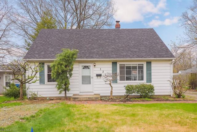 131 Norman, Avon Lake, OH 44012 (MLS #4092305) :: RE/MAX Trends Realty