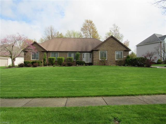 19393 Rye Gate Dr, North Royalton, OH 44133 (MLS #4092334) :: RE/MAX Trends Realty