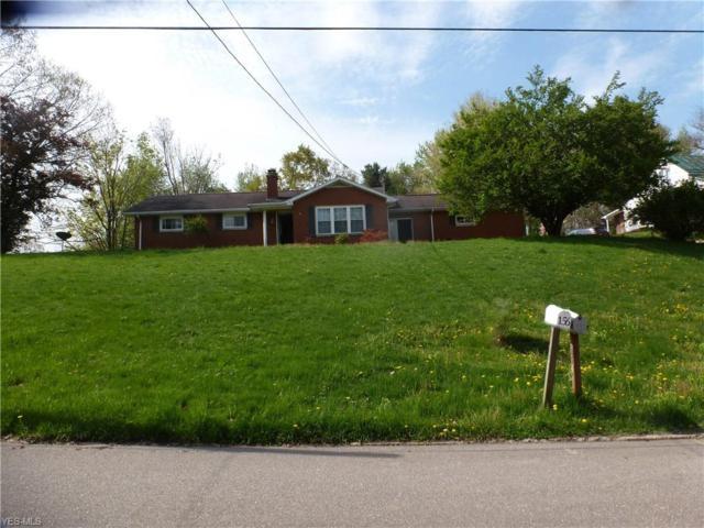 155 Northwest Street, Flushing, OH 43977 (MLS #4092350) :: The Crockett Team, Howard Hanna
