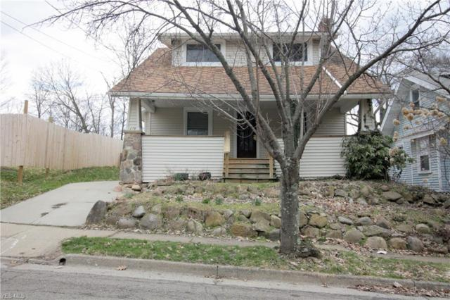 1278 Sawyer Ave, Akron, OH 44310 (MLS #4092389) :: RE/MAX Edge Realty