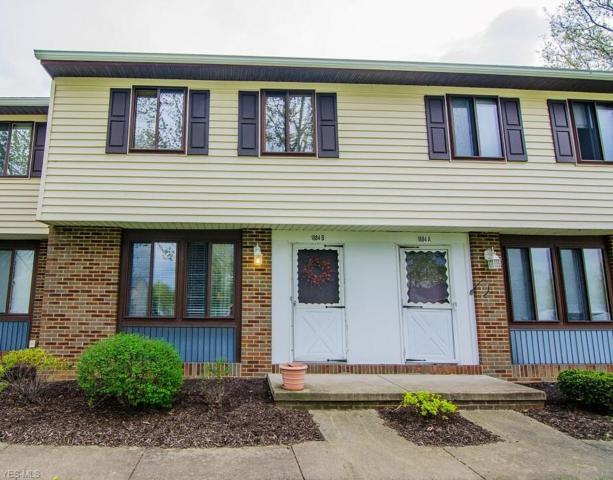1884 Higby Dr B, Stow, OH 44224 (MLS #4092442) :: RE/MAX Trends Realty