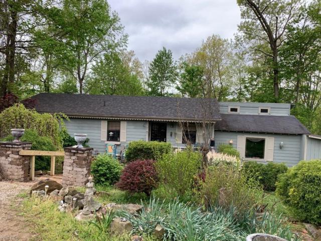 111 Utah Ln, Parkersburg, WV 26104 (MLS #4092516) :: RE/MAX Valley Real Estate