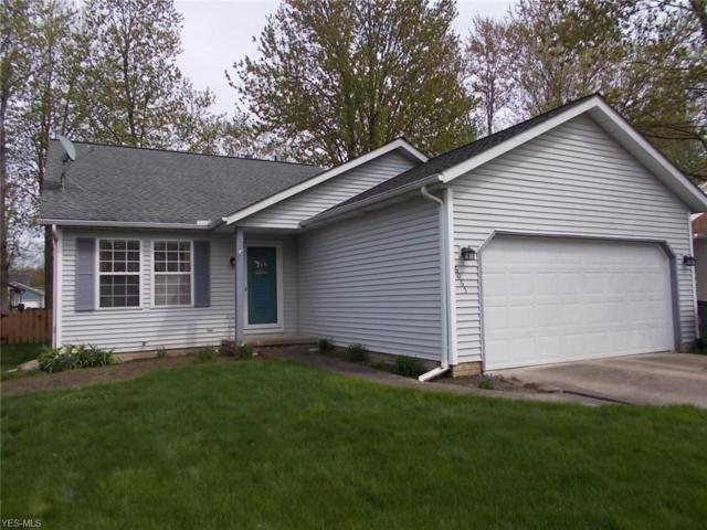 6065 Ridgeview Blvd, North Ridgeville, OH 44039 (MLS #4092585) :: RE/MAX Valley Real Estate