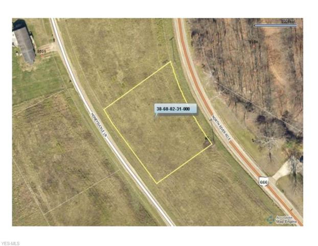 Honeysuckle Lane, Dresden, OH 43821 (MLS #4092716) :: RE/MAX Valley Real Estate