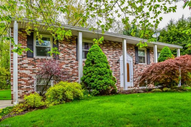 7245 Poplarwood Rd NW, North Canton, OH 44720 (MLS #4092749) :: RE/MAX Edge Realty
