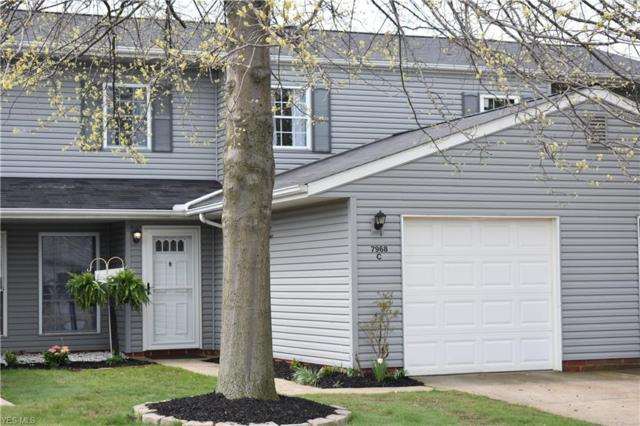 7968 Puritan Dr 83-C, Mentor, OH 44060 (MLS #4092804) :: RE/MAX Trends Realty