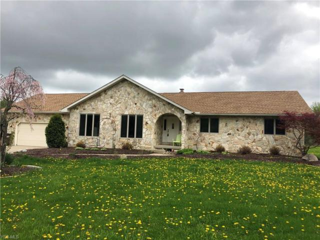 13145 Cowley Rd, Columbia Station, OH 44028 (MLS #4092811) :: RE/MAX Valley Real Estate