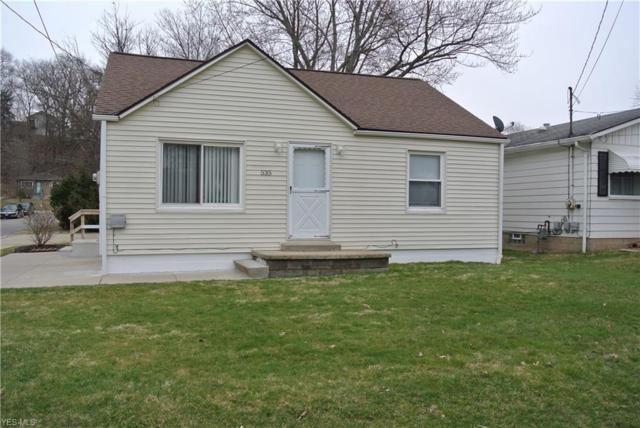 535 Massillon Rd, Akron, OH 44306 (MLS #4092839) :: RE/MAX Edge Realty
