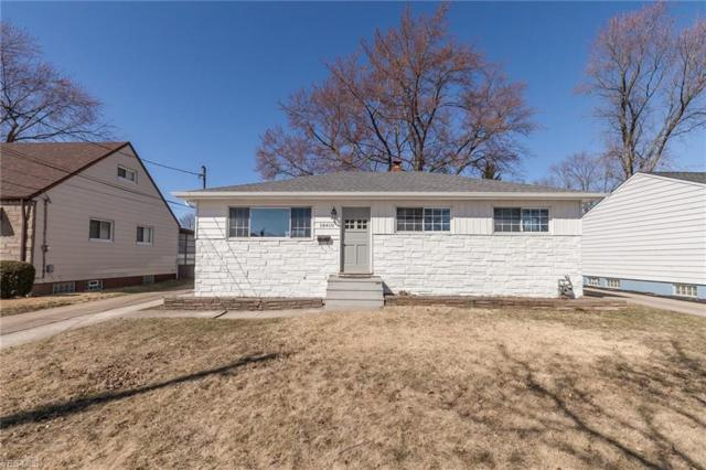 18410 Merece Dr, Brook Park, OH 44142 (MLS #4092881) :: RE/MAX Trends Realty