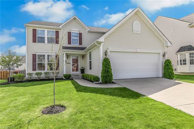 466 Greenfield Ln, Painesville Township, OH 44077 (MLS #4092891) :: RE/MAX Trends Realty
