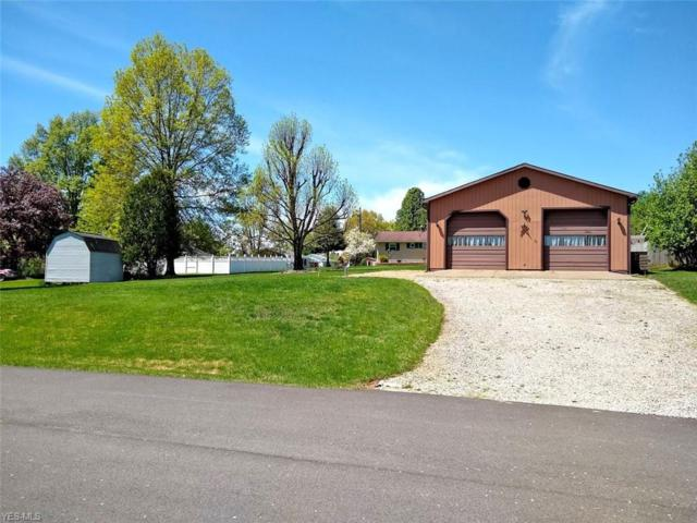 34 S Audrey Dr, Washington, WV 26181 (MLS #4092931) :: RE/MAX Trends Realty
