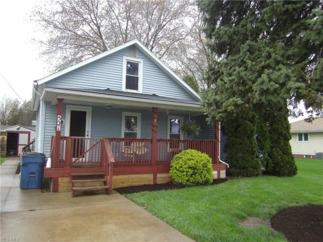 521 Berlin, Huron, OH 44839 (MLS #4092959) :: RE/MAX Valley Real Estate
