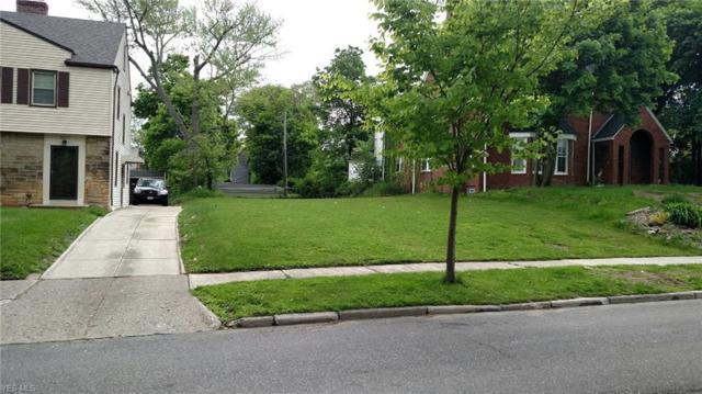 3621 Glencairn Road, Shaker Heights, OH 44122 (MLS #4093044) :: The Art of Real Estate