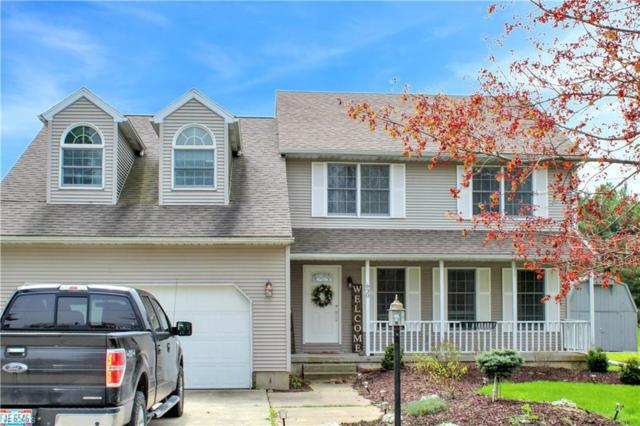 630 Berlin Rd, Huron, OH 44839 (MLS #4093049) :: RE/MAX Valley Real Estate