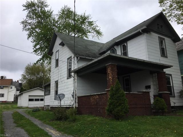 412 Nold Ave, Wooster, OH 44691 (MLS #4093055) :: RE/MAX Edge Realty