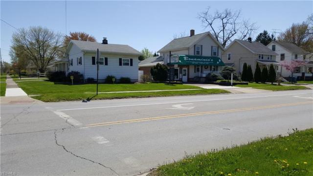 1105 W 21st Street, Lorain, OH 44052 (MLS #4093107) :: RE/MAX Edge Realty