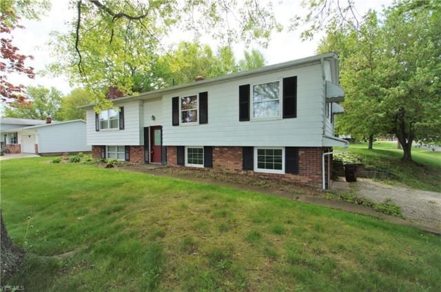 3200 Lake Center St NW, Uniontown, OH 44685 (MLS #4093224) :: RE/MAX Trends Realty